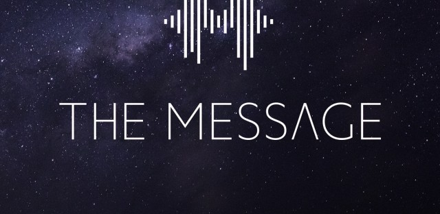 The Message : Episode 3 Image