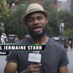 "Terrell Jermaine Starr in The Root video ""How Much Do You Know About The Russia Investigation?"""
