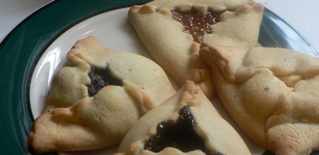 Hamantash
