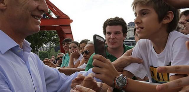 Argentina's surprising election