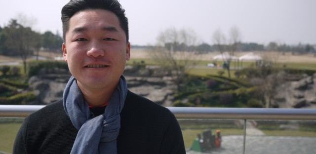 Ozzie Ling, manager of Shanghai's Yingyi Golf Club, says government inspection squads will sometimes visit his club, looking for wayward government officials who might be guests of the club.