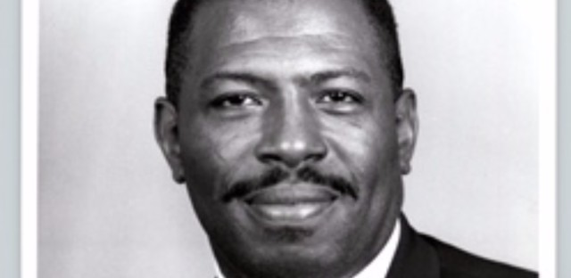 Judge Raymond Myles
