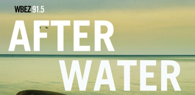 After Water: Science, art and journalism around climate change