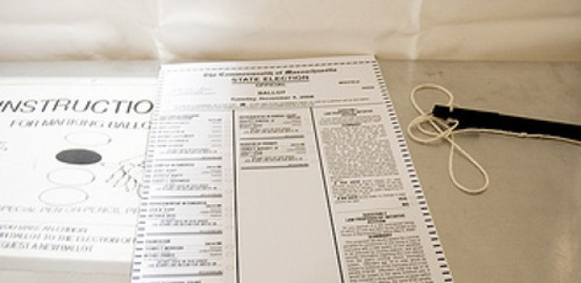 Five questions voters will see at the ballot box