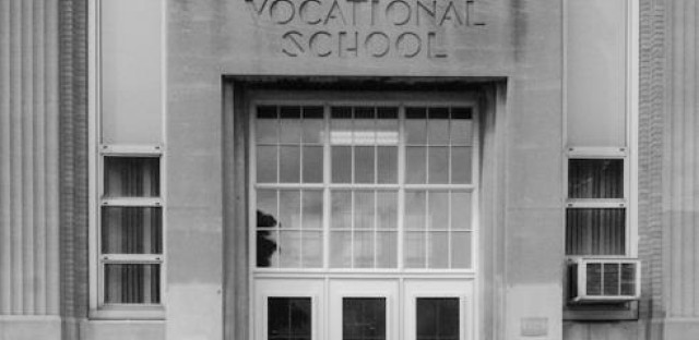 Chicago Vocational renovation project moves forward