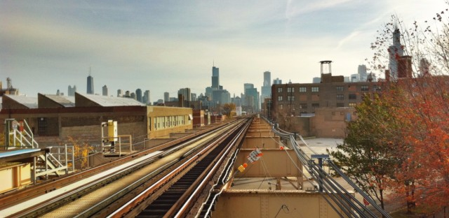 West Side Chicago