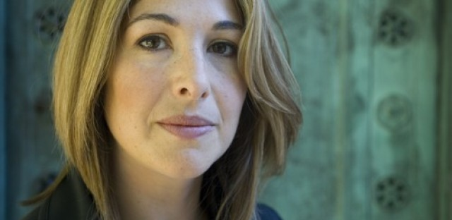 Naomi Klein says capitalism is the driving force behind climate change