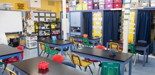 Shoesmith Elementary