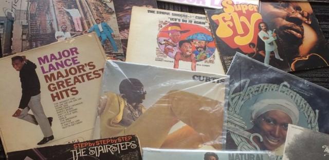 ayana albums