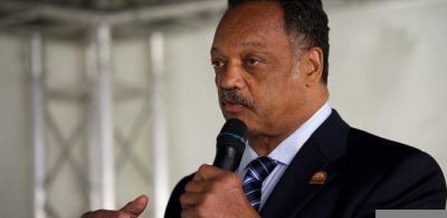 Rev. Jesse Jackson reflects on 9/11 and its impact on his lifelong mission
