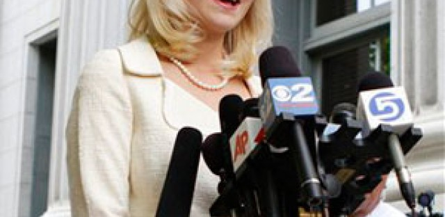 Kidnap victim turned advocate Elizabeth Smart to work as ABC commentator.