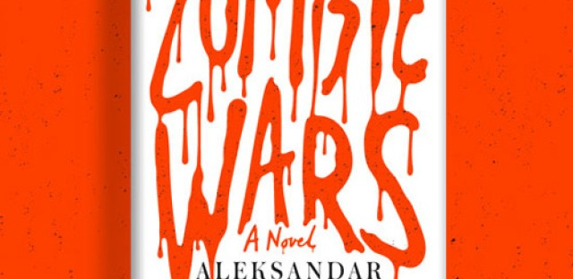 'The Making of Zombie Wars', and the privatization of military drone intelligence