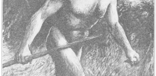 World History Minute: Piltdown Man 'discovered' (Dec. 18, 1912)