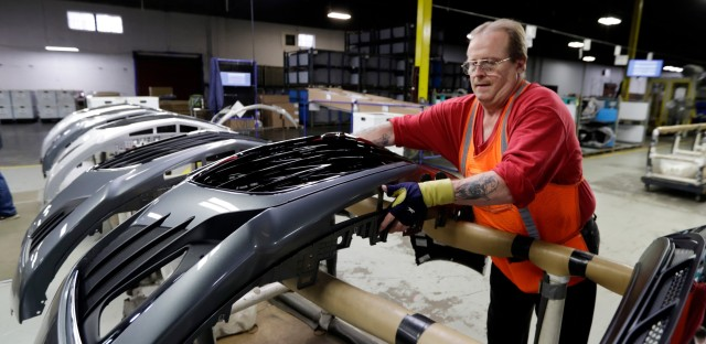 'American Factory' Takes A Local Look At Global Capitalism