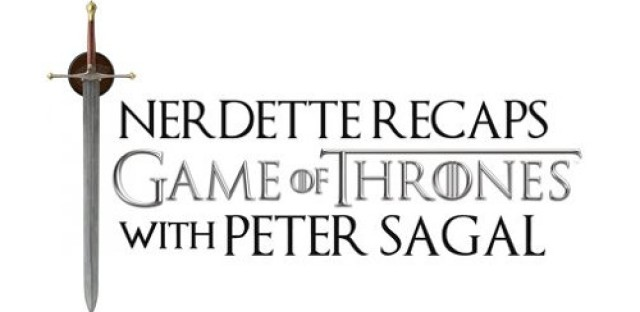 #03: Game of Thrones recap w/ Peter Sagal (S5E3)