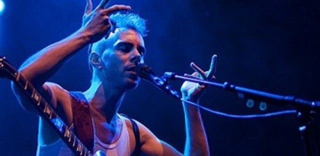 Global Notes: The music of Israeli singer Asaf Avidan