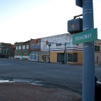 Broadway Street, Gary, Indiana