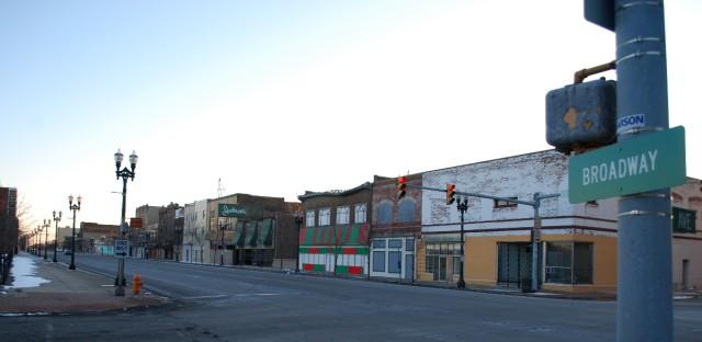 Gary Approves Massive Demolition Plan | WBEZ