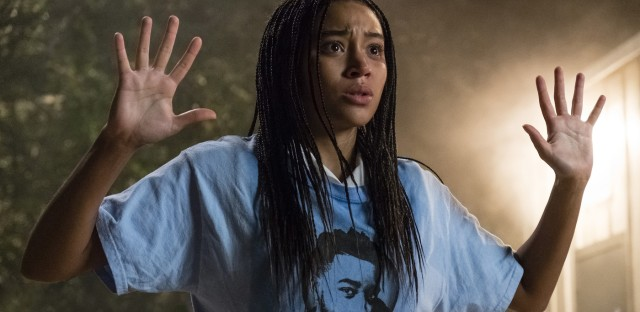 Pop Culture Happy Hour : The Hate U Give  Image