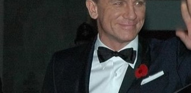 James Bond and the 'Spectre' of global surveillance