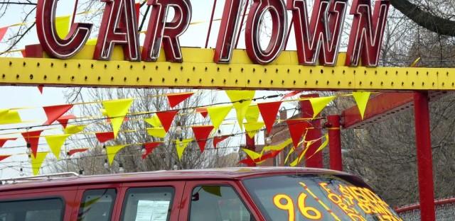 cartown