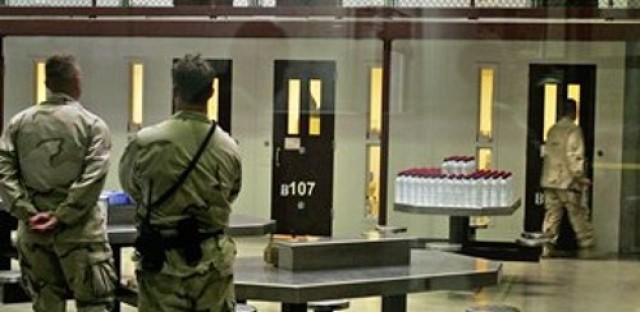Amnesty International on the Guantanamo Bay hunger strike