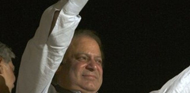 The implications of a Nawaz Sharif victory in Pakistan