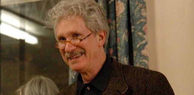 Poet Reginald Gibbons creates a portrait of life in Chicago
