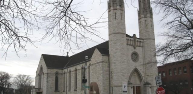 Epiphany Catholic Church
