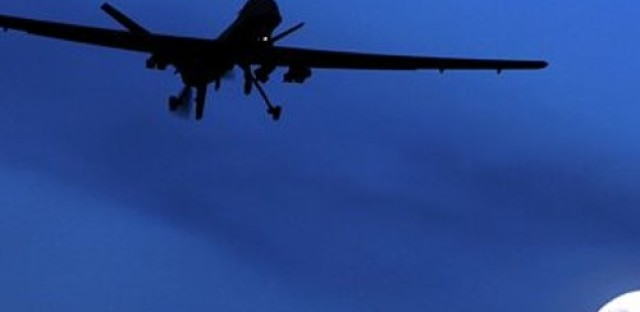 Peace activist Kathy Kelly on drone strikes in Afghanistan