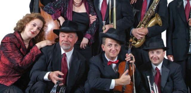 Maxwell St. Klezmer Band celebrates 30 years