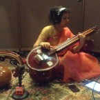 Indian classical music meets Flamenco