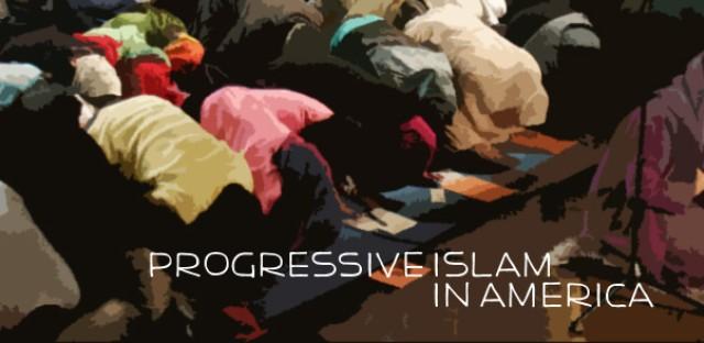 On Being : Kecia Ali, Omid Safi, Precious Rasheeda Muhammad, and Michael Wolfe — Progressive Islam in America Image