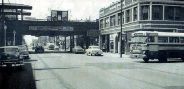 1955--the same location