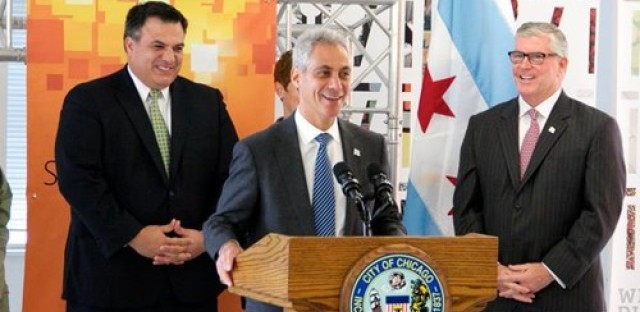 City Council Progressive Caucus wants more scrutiny on Mayor's campaign contributions