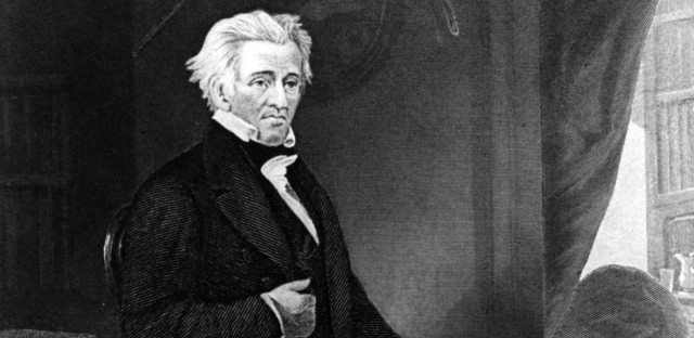 The Treasury secretary announced this week that Andrew Jackson's image will be moved to the back of the $20 bill.