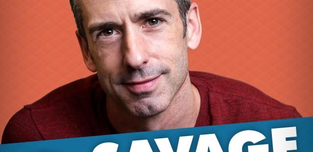 Savage Lovecast : Savage Love Episode 332 Image