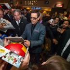 """THE JUDGE"" CHICAGO SCREENING"