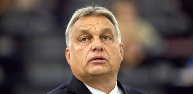 FRANCE EUROPE HUNGARY