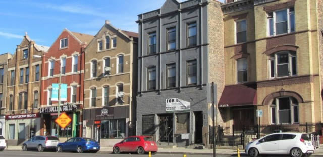 A proposal to protect architecture and murals in the Pilsen area passed the Commission on Chicago Landmarks Thursday.