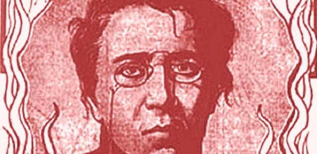 Emma Goldman's Hideout