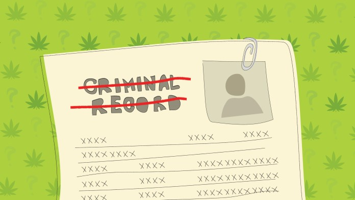 How Is Marijuana Expungement Working In Illinois? Your Legal Weed Questions Answered