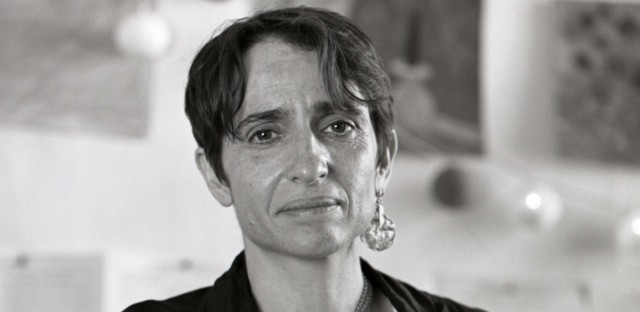 """Writer and journalist Masha Gessen's latest book is """"The Future Is History: How Totalitarianism Reclaimed Russia."""""""