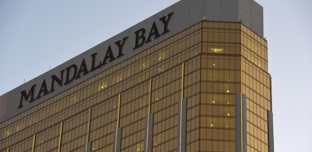 Multiple lawsuits have been filed by victims of the Oct. 1 mass shooting in Las Vegas. The company that owns the Mandalay Bay, MGM Resorts International, is among the parties being sued.