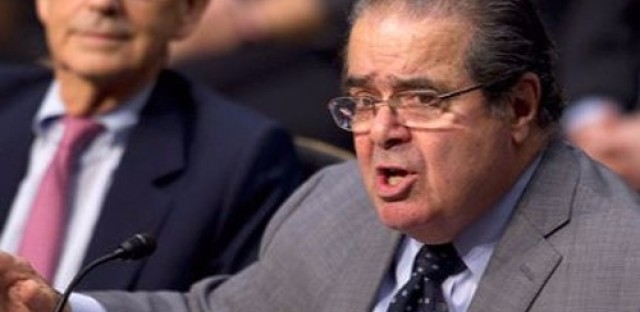 Scalia and Foreign Law, Death of Socrates, Internet in Cuba, and Exhibit about Refugee's Possessions