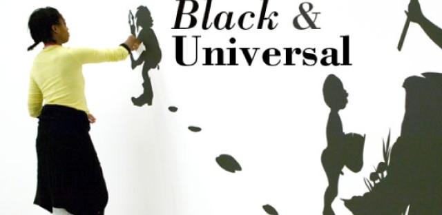 On Being : E. Ethelbert Miller — Black & Universal Image