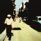 The iconic cover photo for the 1997 album Buena Vista Social Club. World Circuit/Nonesuch
