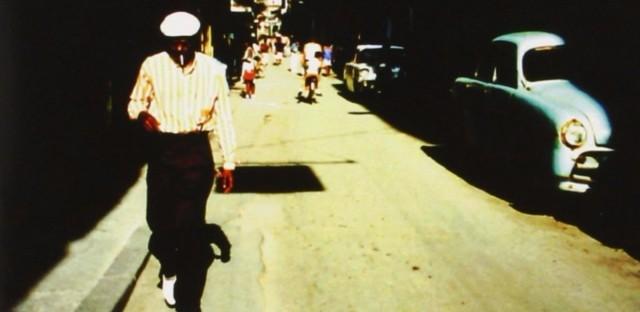 The iconic cover photo for the 1997 album Buena Vista Social Club. (World Circuit/Nonesuch)