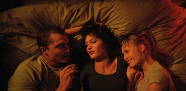 """Gasper Noe's """"Love"""" aims to recapture love, intimacy and sex in film"""