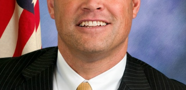 Citing gay marriage, state rep withdraws from Illinois GOP chair search